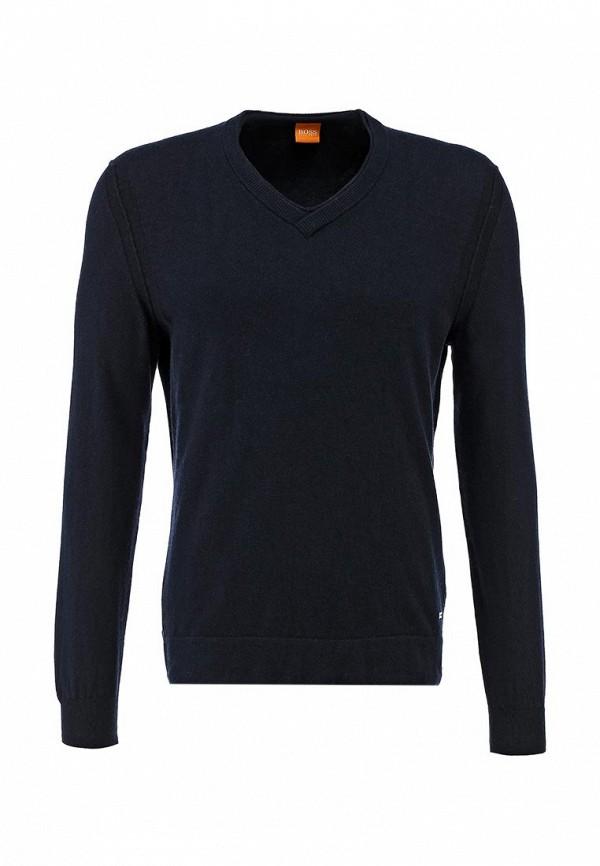 Пуловер Boss Orange 50275419: изображение 13
