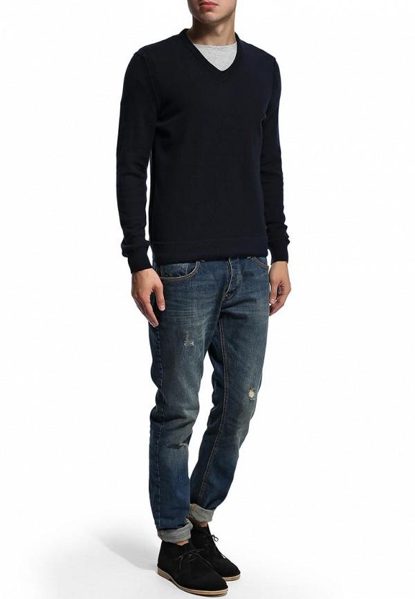 Пуловер Boss Orange 50275419: изображение 21