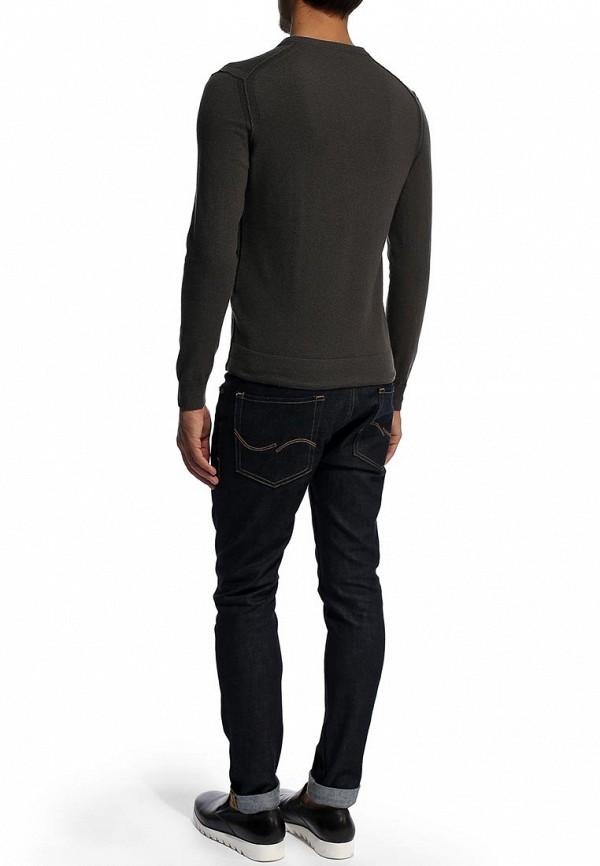 Пуловер Boss Orange 50275419: изображение 6