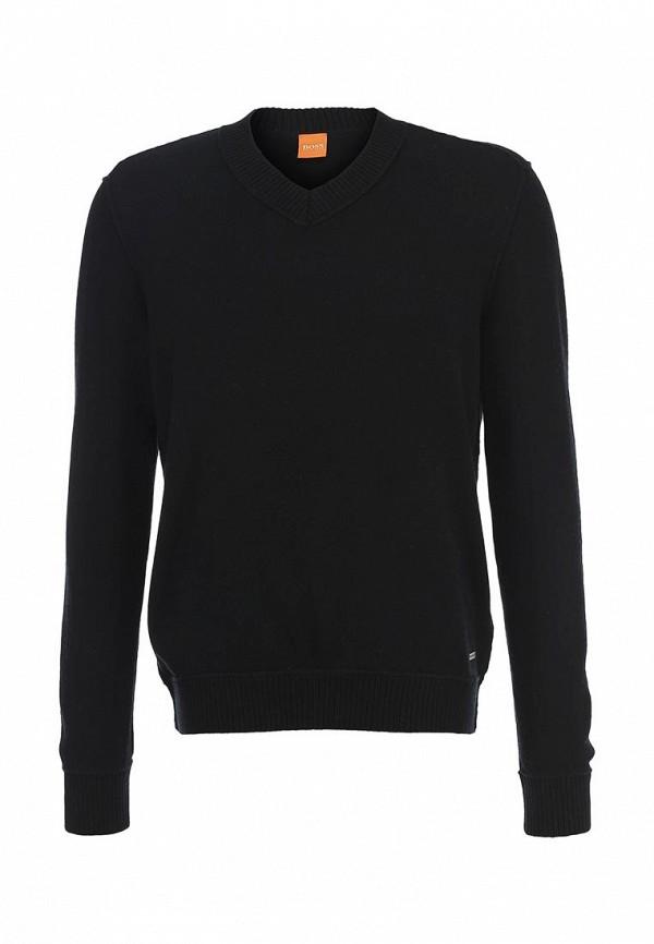 Пуловер Boss Orange 50275330: изображение 1