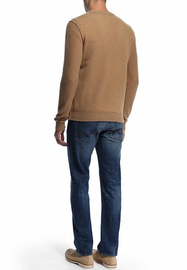 Пуловер Boss Orange 50275330: изображение 7