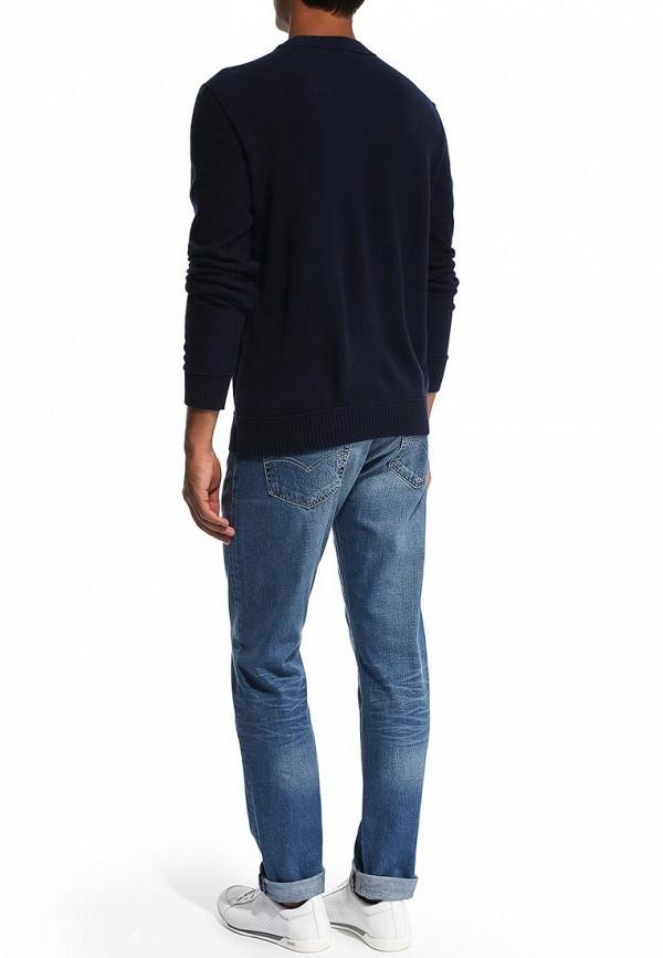 Пуловер Boss Orange 50275329: изображение 7