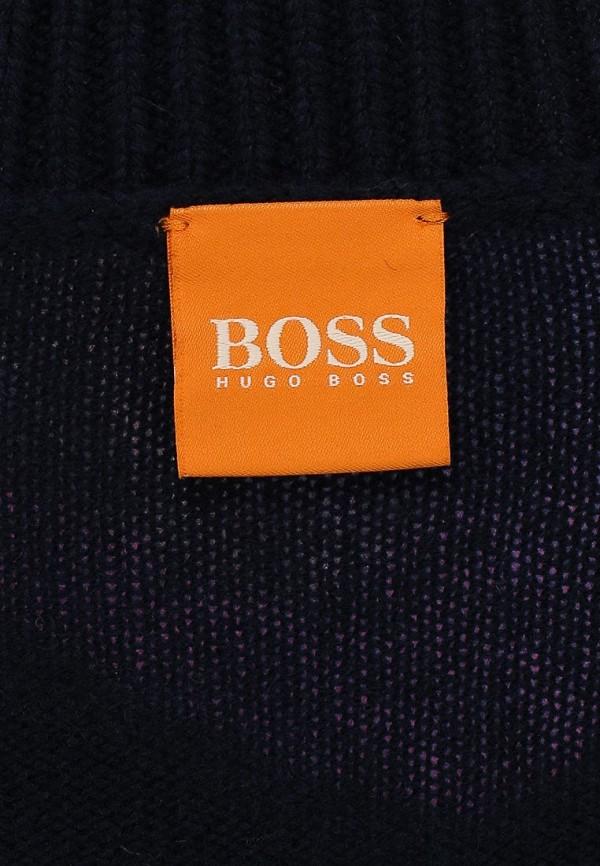 Пуловер Boss Orange 50275330: изображение 4