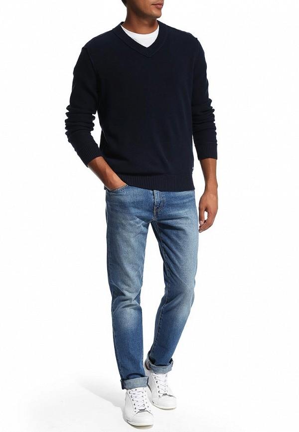 Пуловер Boss Orange 50275330: изображение 6