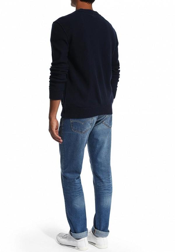 Пуловер Boss Orange 50275330: изображение 8