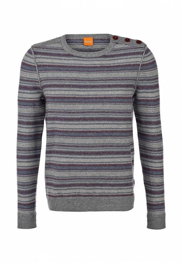 Пуловер Boss Orange 50275413: изображение 1