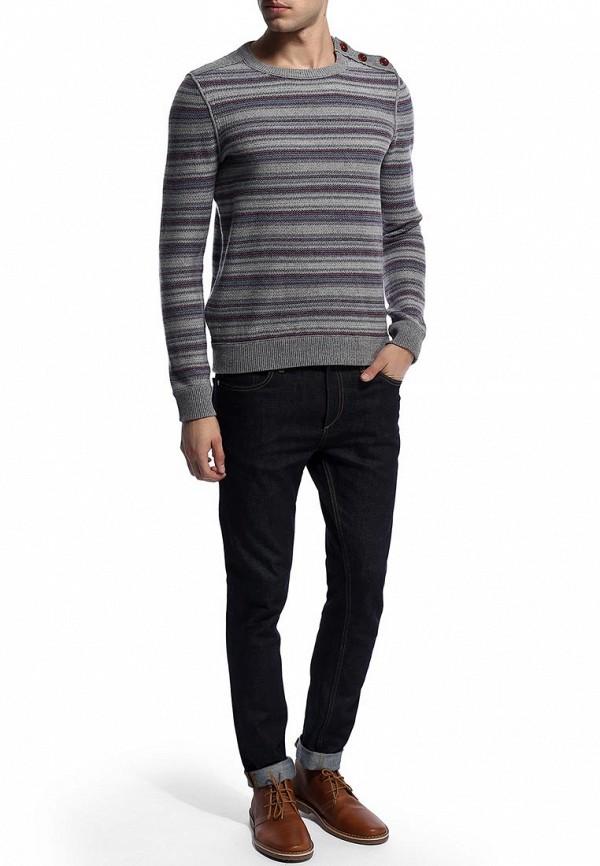 Пуловер Boss Orange 50275413: изображение 6
