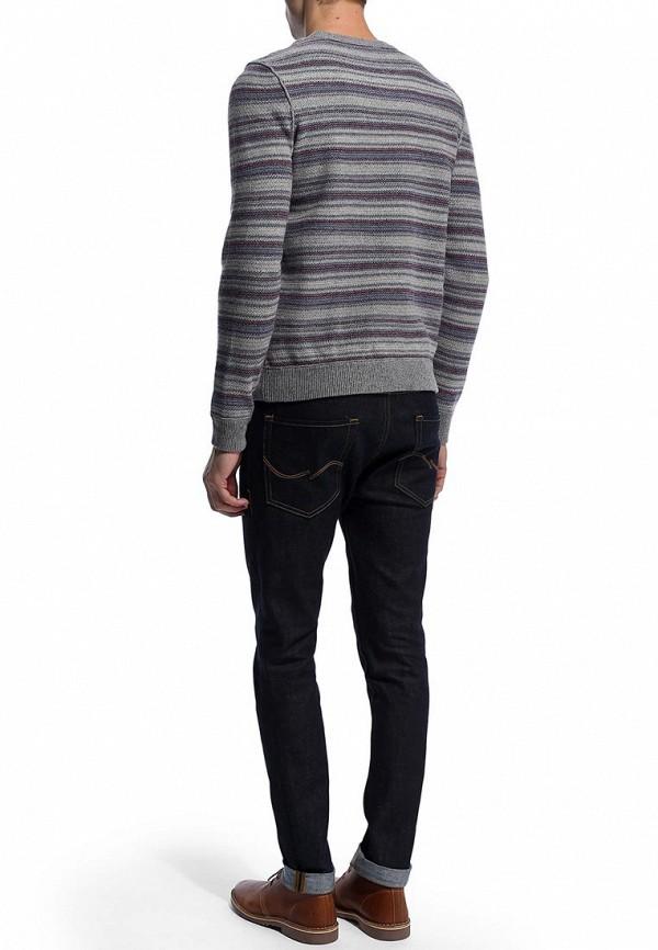 Пуловер Boss Orange 50275413: изображение 5