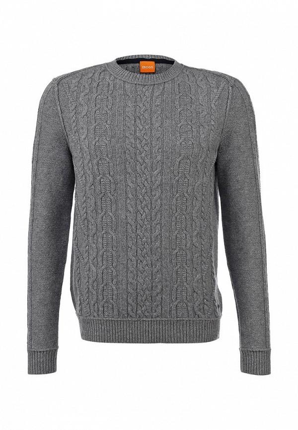 Пуловер Boss Orange 50275383: изображение 1
