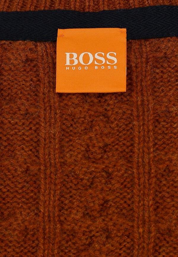 Пуловер Boss Orange 50275383: изображение 3