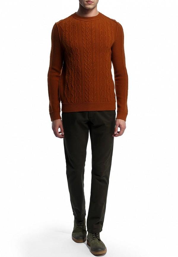 Пуловер Boss Orange 50275383: изображение 5