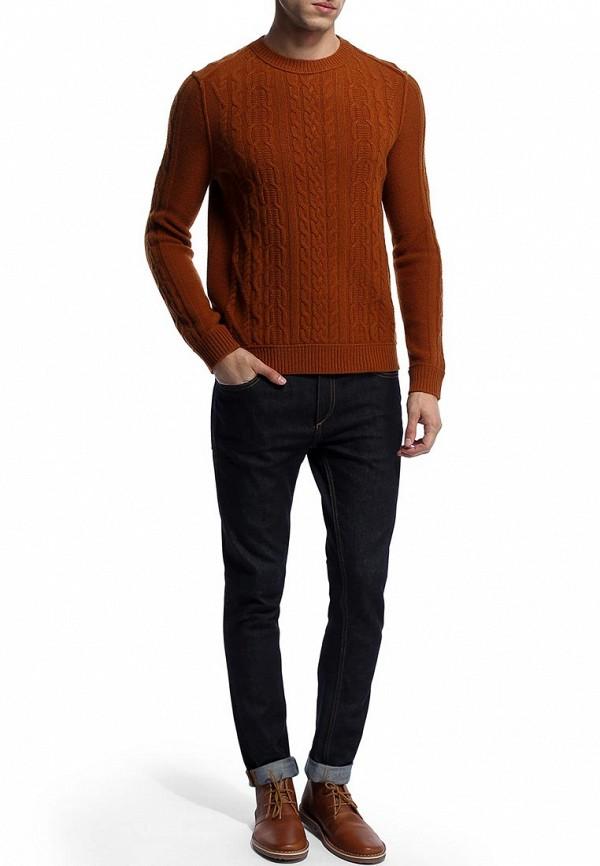 Пуловер Boss Orange 50275383: изображение 9