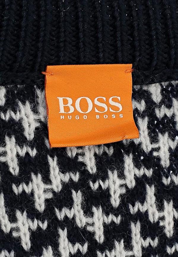 Пуловер Boss Orange 50275376: изображение 4