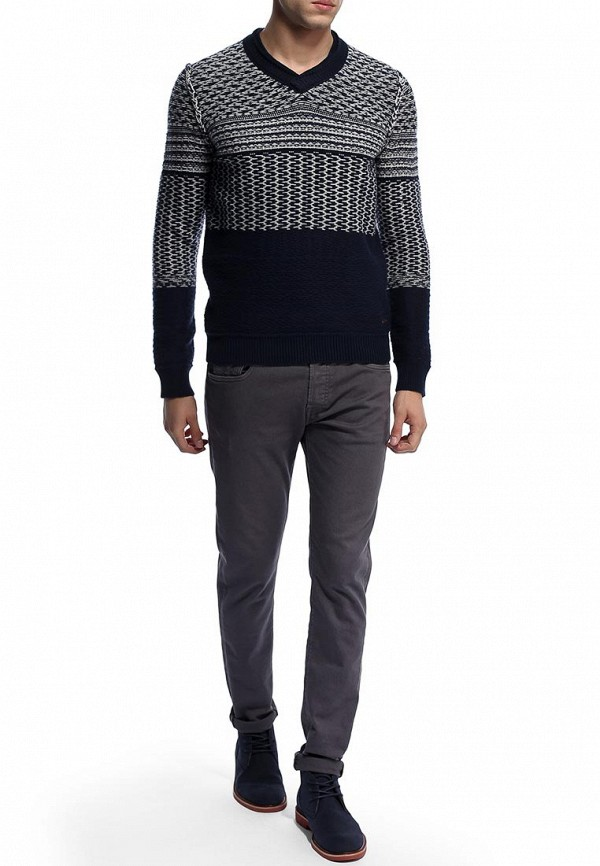 Пуловер Boss Orange 50275376: изображение 10