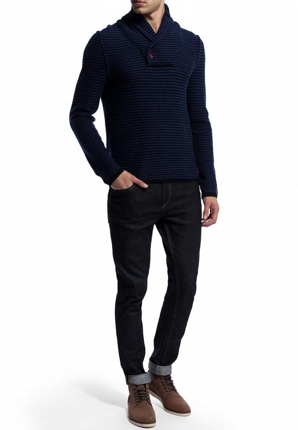 Пуловер Boss Orange 50275384: изображение 5