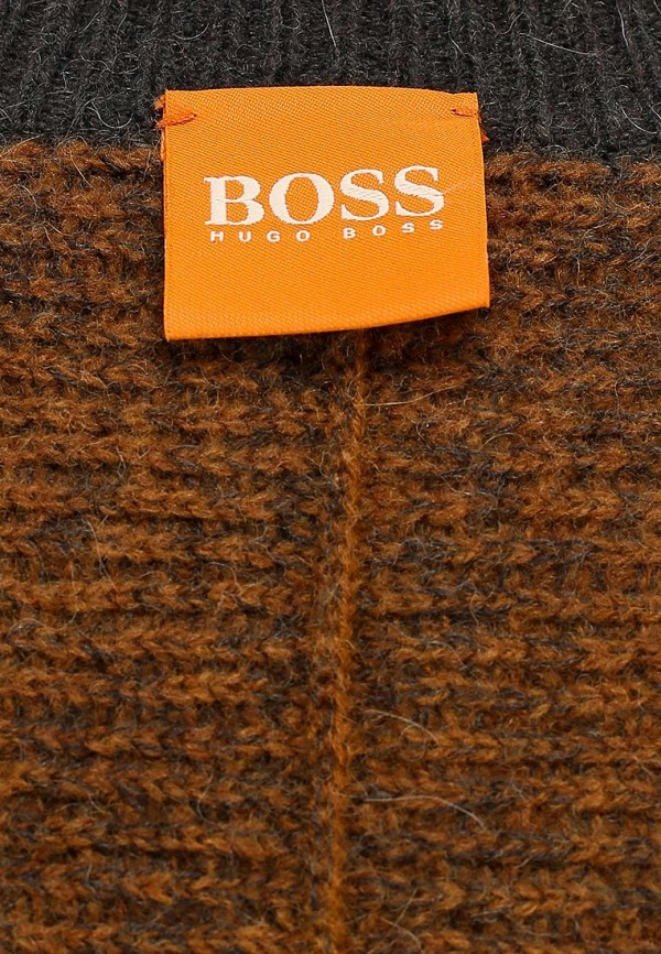 Пуловер Boss Orange 50275462: изображение 3
