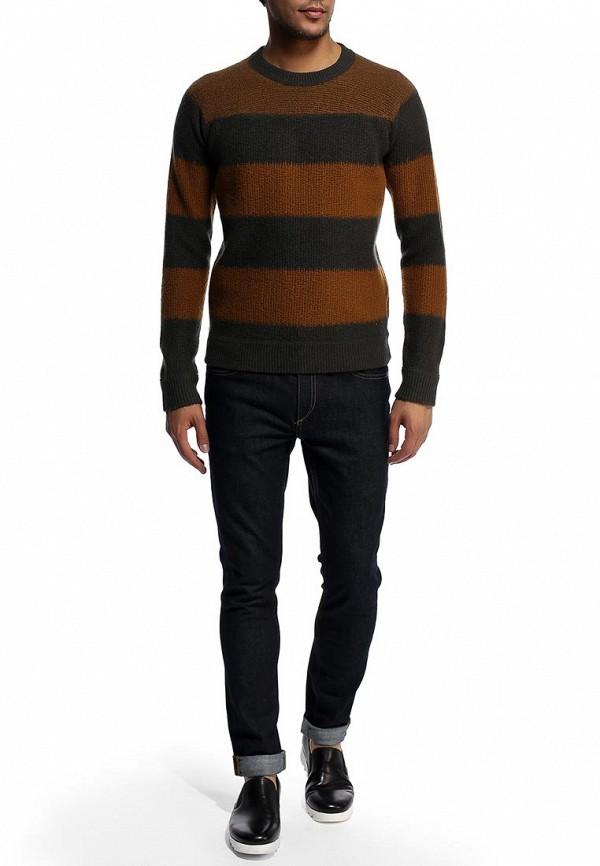 Пуловер Boss Orange 50275462: изображение 5