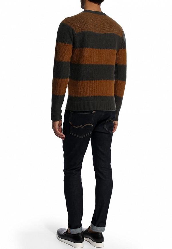 Пуловер Boss Orange 50275462: изображение 6