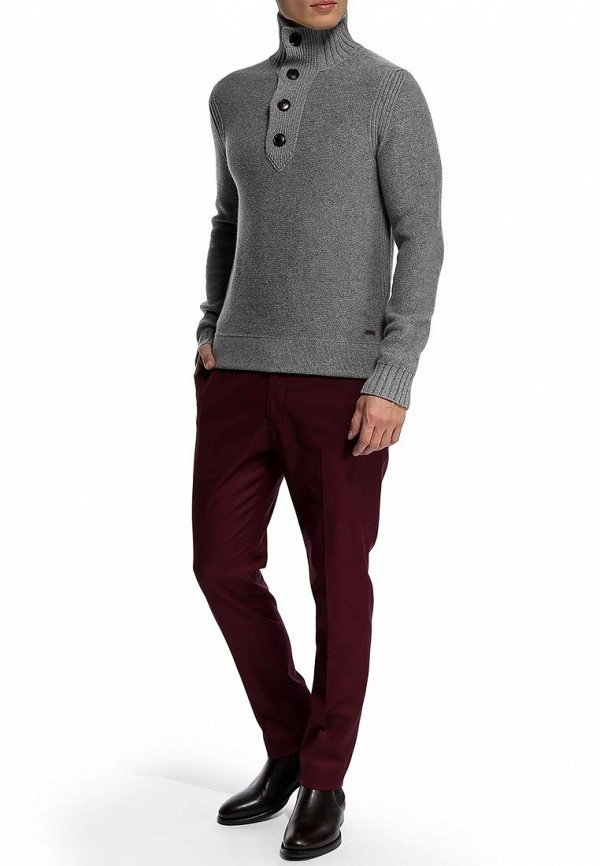 Пуловер Boss Orange 50275414: изображение 5