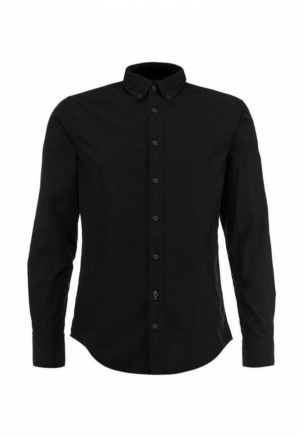 Рубашка с длинным рукавом Boss Orange 50270489: изображение 1