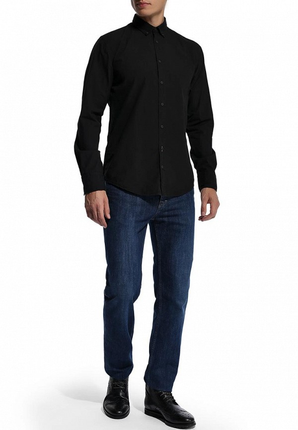Рубашка с длинным рукавом Boss Orange 50270489: изображение 3