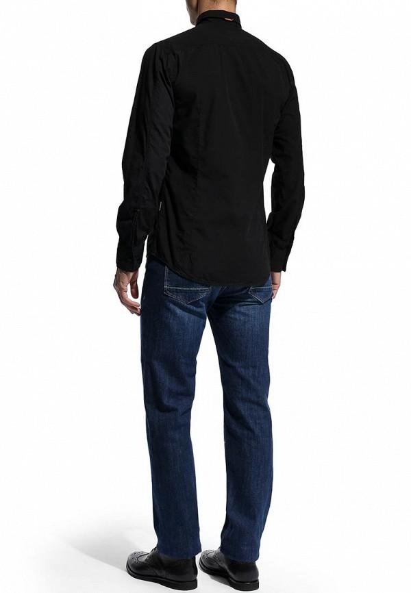 Рубашка с длинным рукавом Boss Orange 50270489: изображение 7