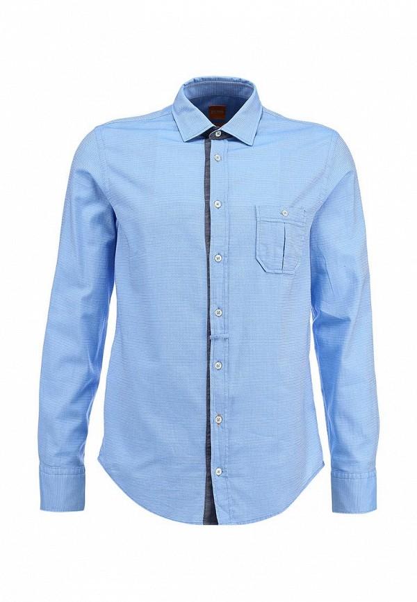 Рубашка с длинным рукавом Boss Orange 50270481: изображение 1