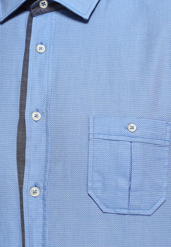 Рубашка с длинным рукавом Boss Orange 50270481: изображение 11