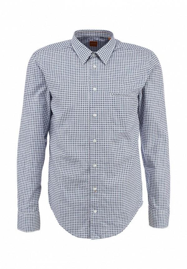 Рубашка с длинным рукавом Boss Orange 50270476: изображение 1