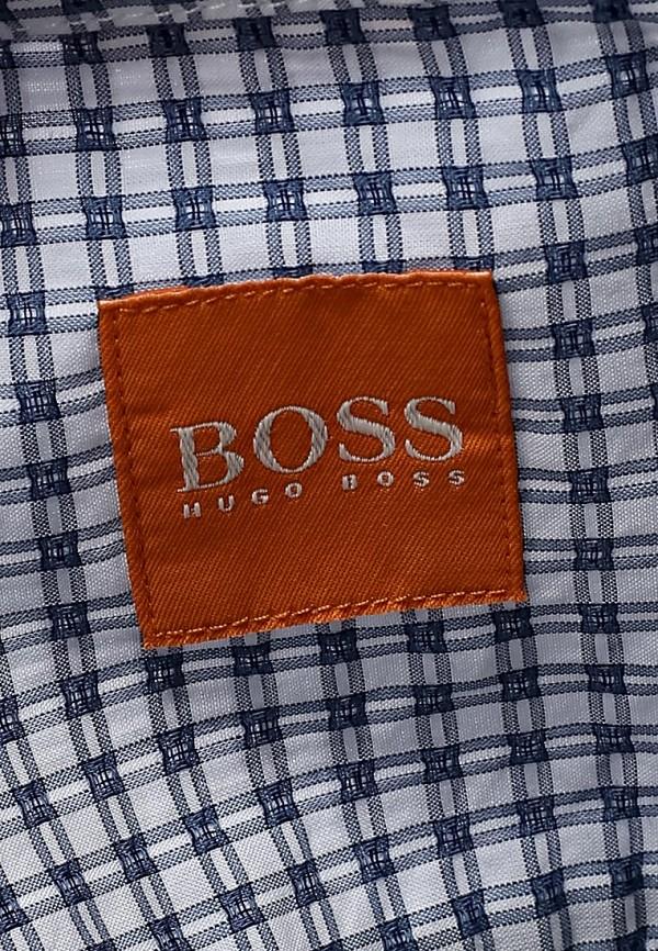 Рубашка с длинным рукавом Boss Orange 50270476: изображение 3