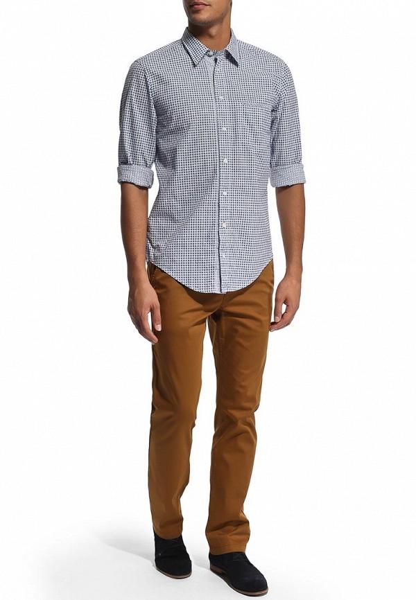 Рубашка с длинным рукавом Boss Orange 50270476: изображение 5