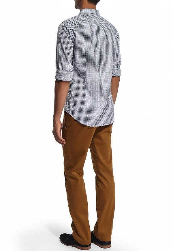 Рубашка с длинным рукавом Boss Orange 50270476: изображение 7