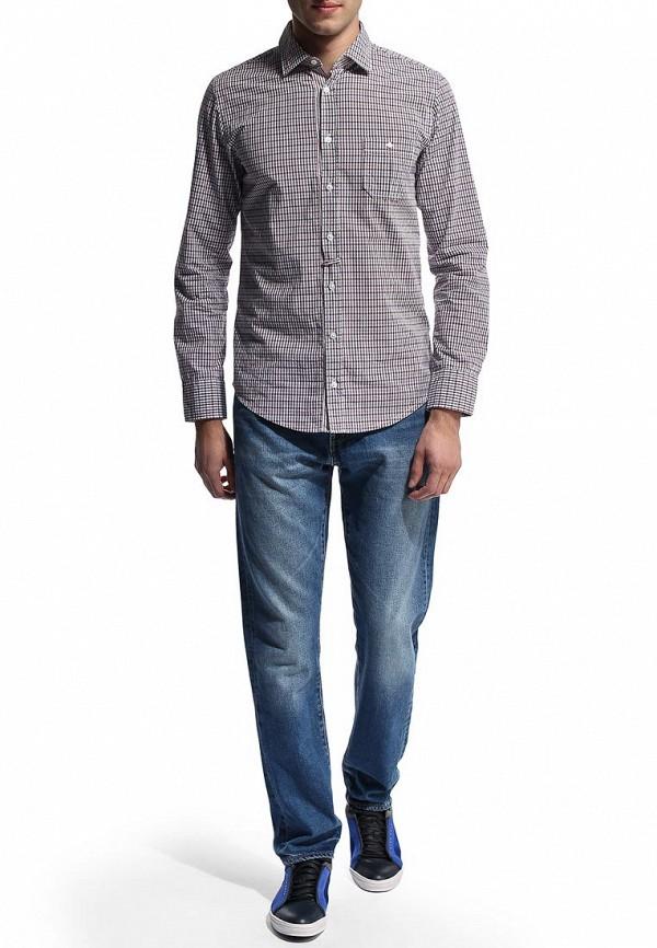 Рубашка с длинным рукавом Boss Orange 50270483: изображение 5