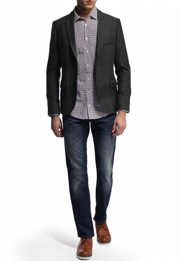 Рубашка с длинным рукавом Boss Orange 50270483: изображение 7