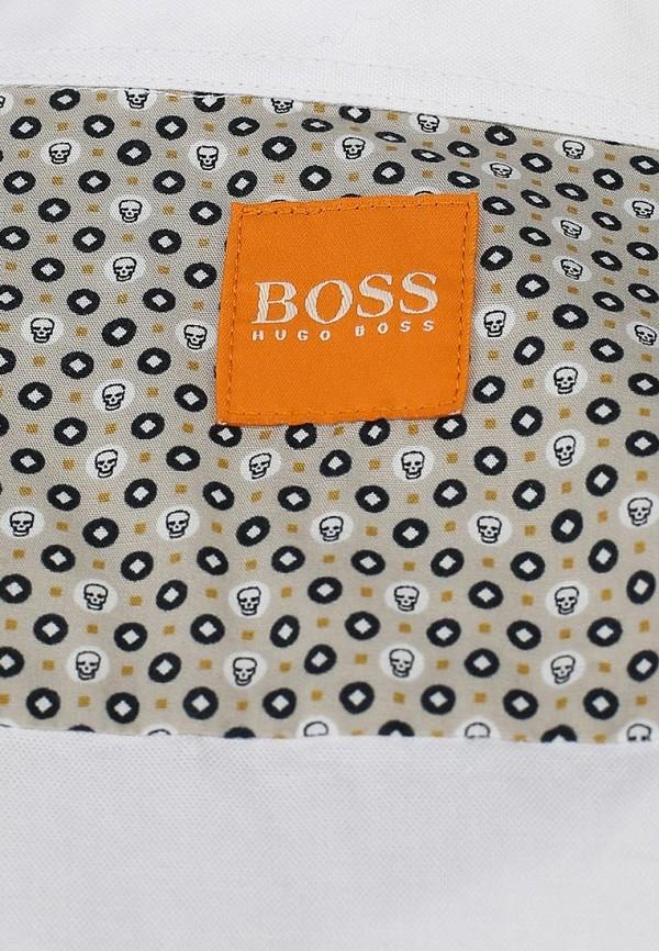 Рубашка с длинным рукавом Boss Orange 50270471: изображение 3