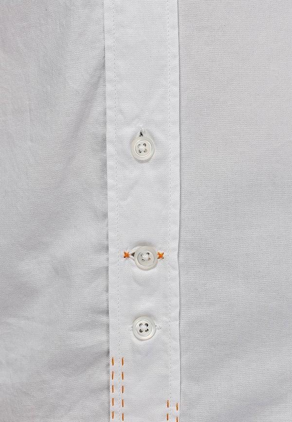 Рубашка с длинным рукавом Boss Orange 50270471: изображение 11