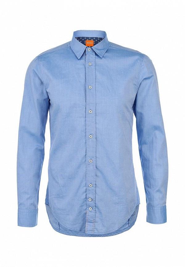 Рубашка с длинным рукавом Boss Orange 50270471: изображение 1