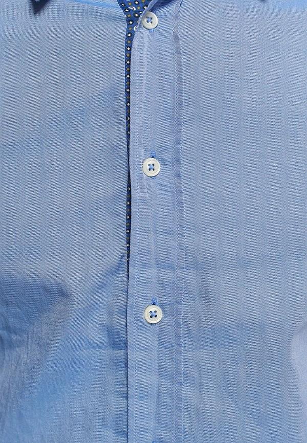 Рубашка с длинным рукавом Boss Orange 50270471: изображение 8