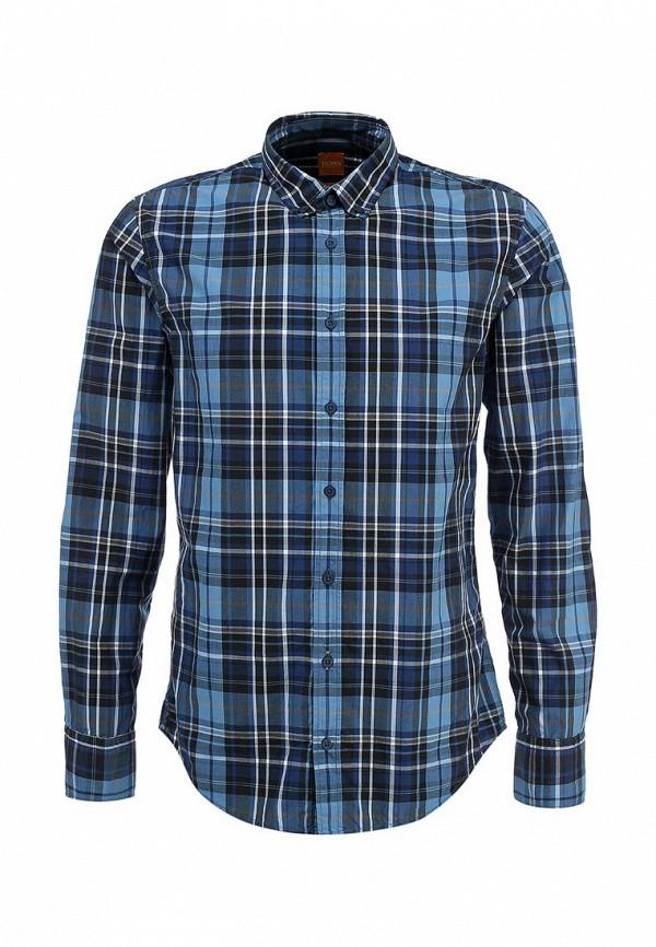 Рубашка с длинным рукавом Boss Orange 50270513: изображение 1