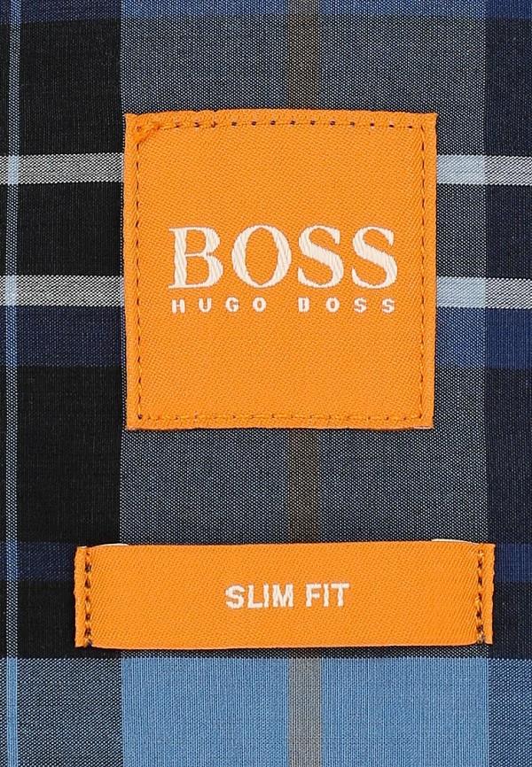 Рубашка с длинным рукавом Boss Orange 50270513: изображение 2