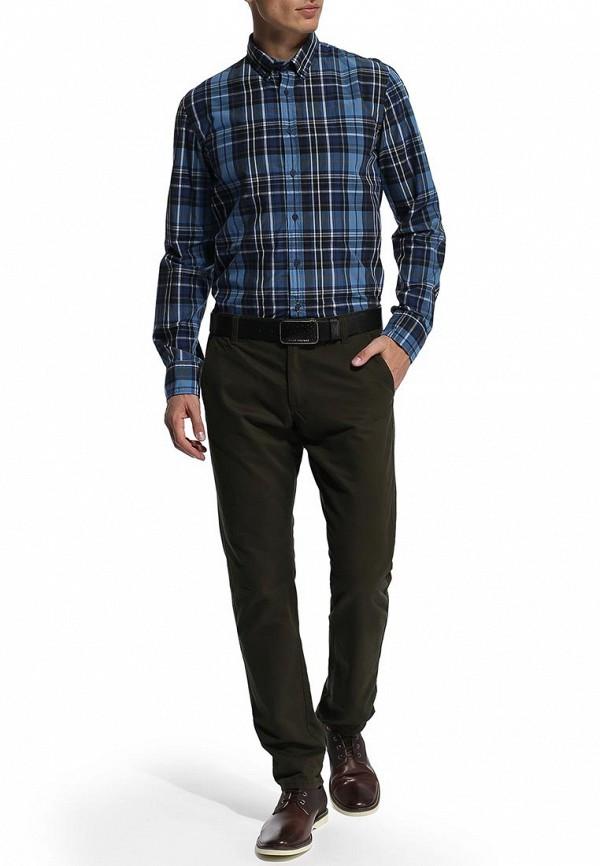 Рубашка с длинным рукавом Boss Orange 50270513: изображение 3
