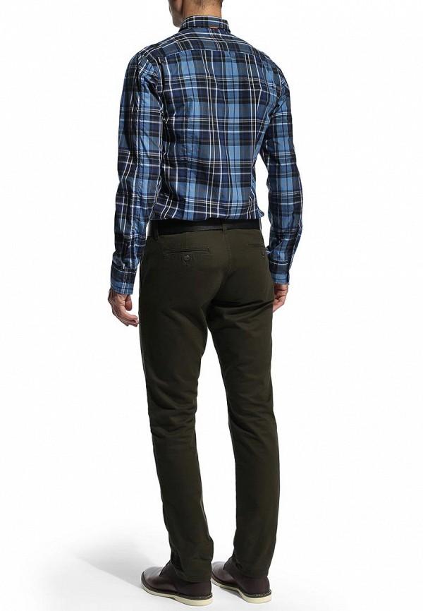 Рубашка с длинным рукавом Boss Orange 50270513: изображение 7