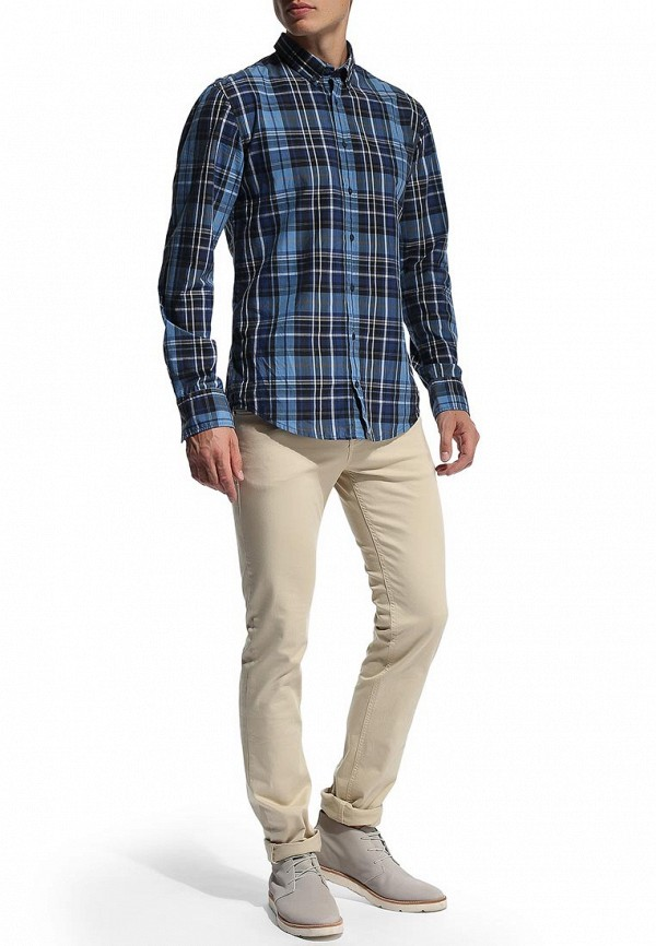 Рубашка с длинным рукавом Boss Orange 50270513: изображение 5