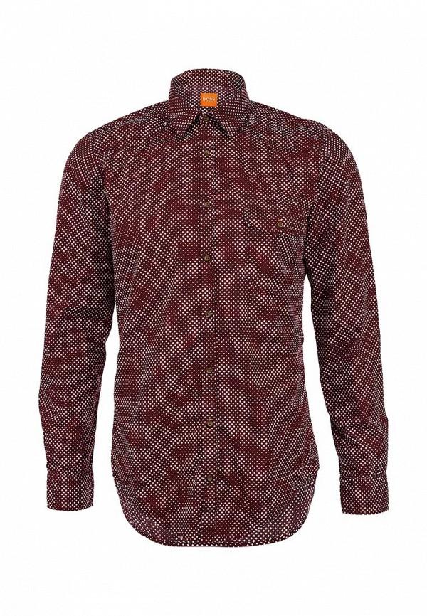 Рубашка с длинным рукавом Boss Orange 50270488: изображение 1