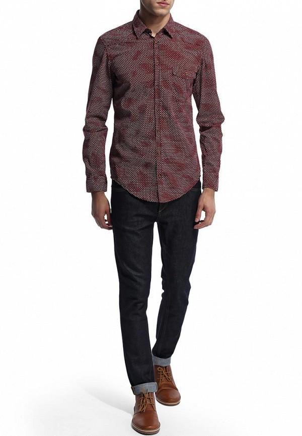 Рубашка с длинным рукавом Boss Orange 50270488: изображение 3