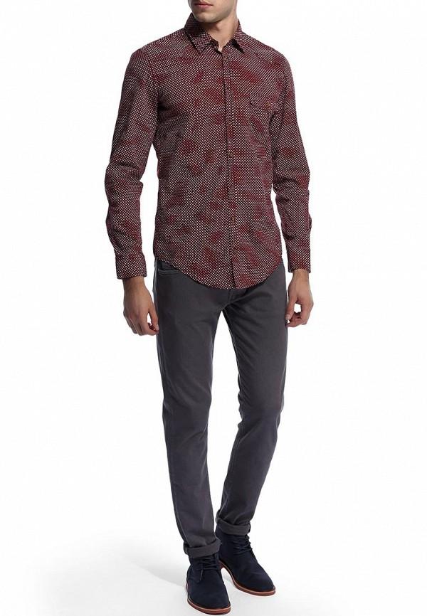 Рубашка с длинным рукавом Boss Orange 50270488: изображение 5