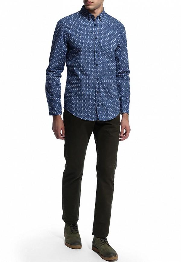 Рубашка с длинным рукавом Boss Orange 50270517: изображение 5