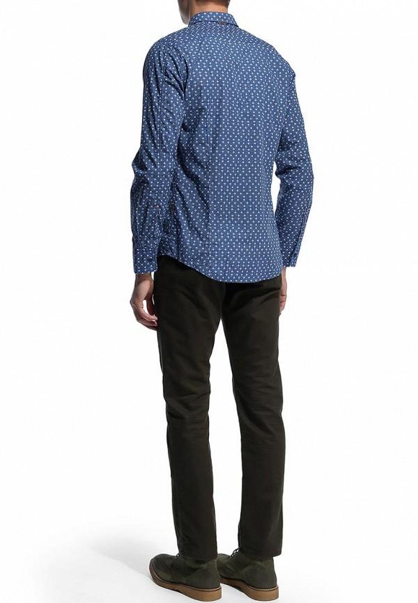 Рубашка с длинным рукавом Boss Orange 50270517: изображение 7