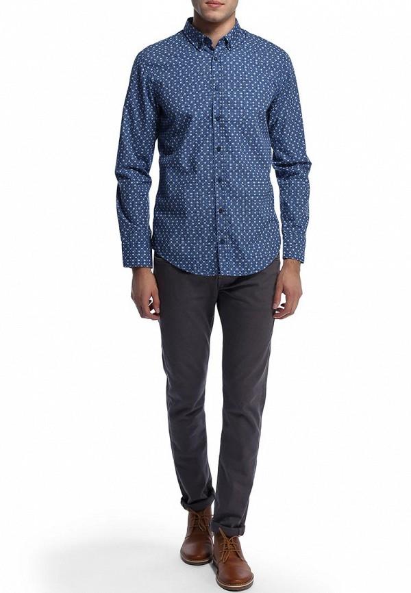 Рубашка с длинным рукавом Boss Orange 50270517: изображение 9