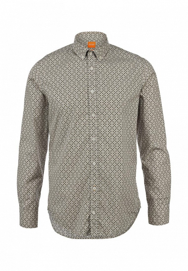 Рубашка с длинным рукавом Boss Orange 50270517: изображение 1